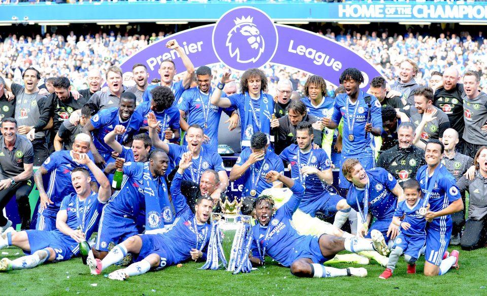 Antonio Conte & Những thăng trầm ở Chelsea - Bóng Đá