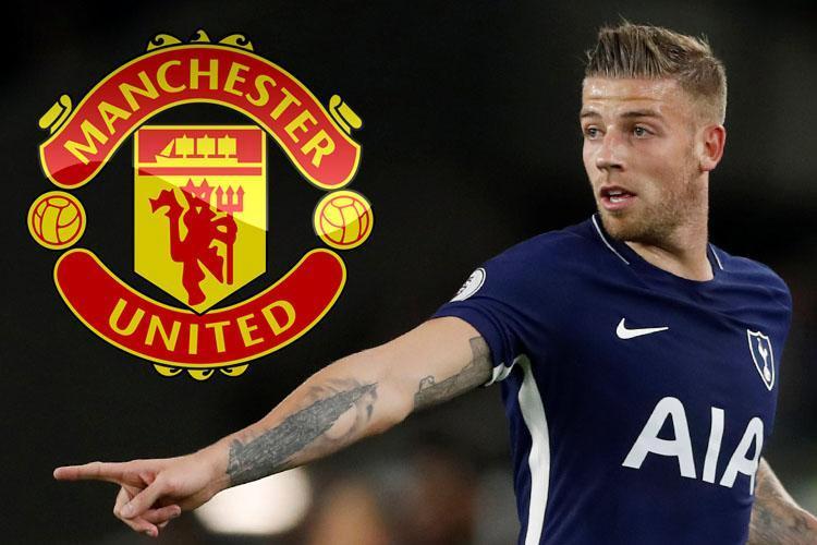 Tottenham mở đường cho Man Utd đón tân binh thứ 4, giá 60 triệu - Bóng Đá