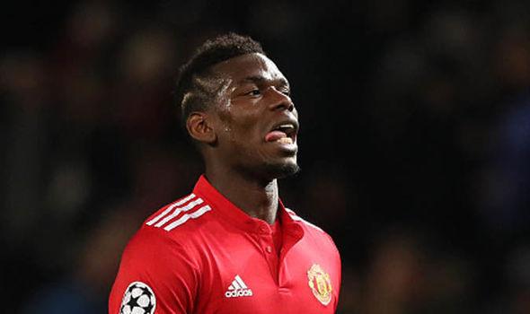 Đã rõ mâu thuẫn cực lớn giữa Pogba và Mourinho