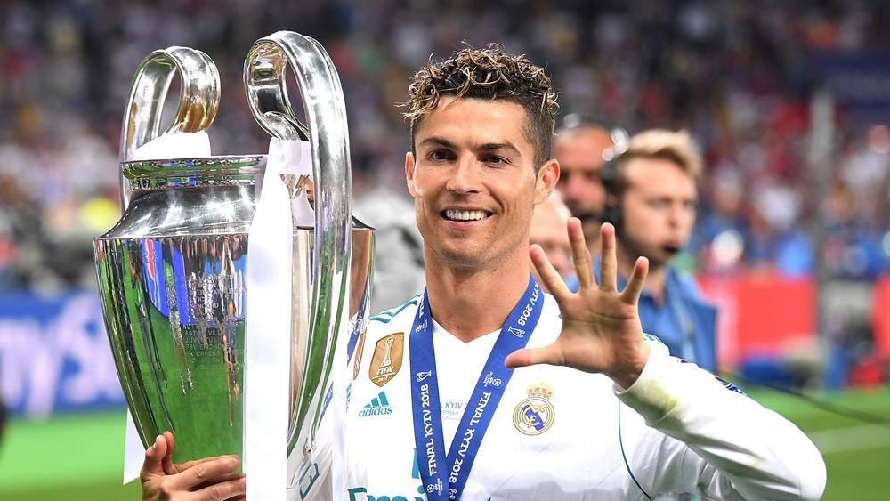 10 cầu thủ đắt giá nhất thế giới: Neymar số 1; Ronaldo rơi rụng