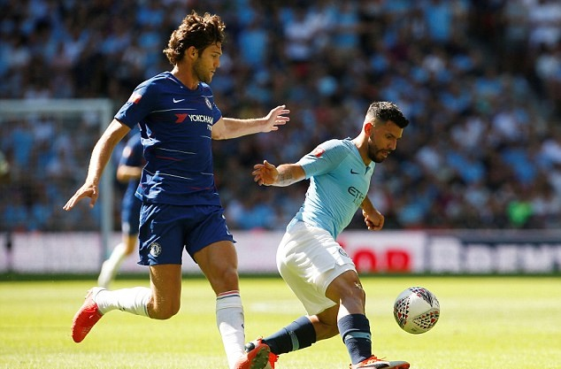 7 điều bỏ lỡ trận Chelsea - Man City - Bóng Đá