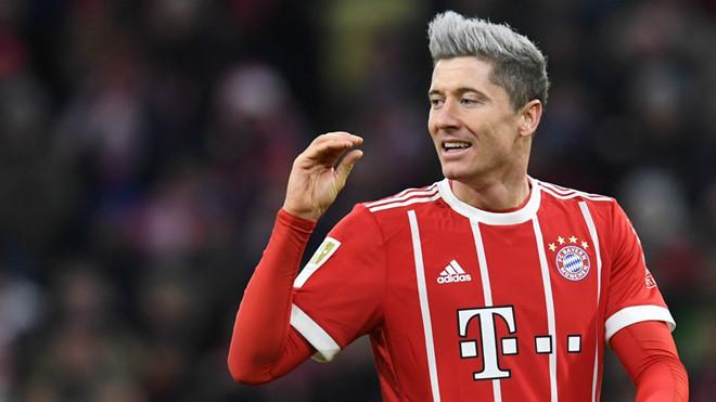 NÓNG: Xong tương lai Lewandowski tại Bayern Munich - Bóng Đá