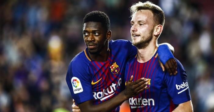 Man Utd bắt tay Barca chốt vụ trao đổi 3 cầu thủ khủng nhất mùa Hè - Bóng Đá
