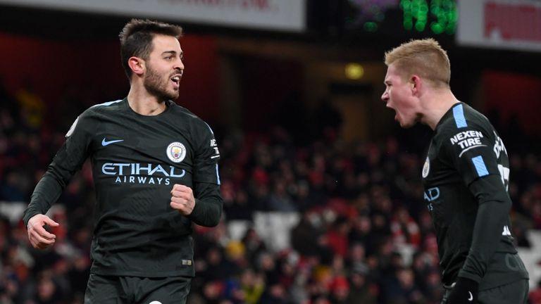 Dự đoán vòng 1 NHA 2018/19: Man City hủy diệt Arsenal; M.U vượt khó - Bóng Đá