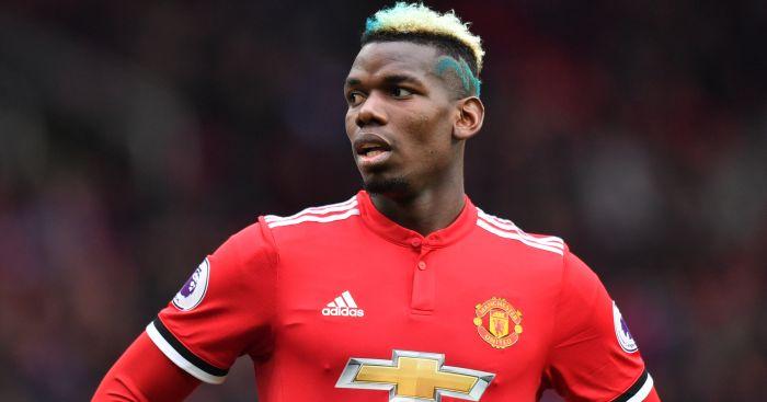 Mourinho hé lộ thái độ của Pogba khi trở lại Man Utd - Bóng Đá