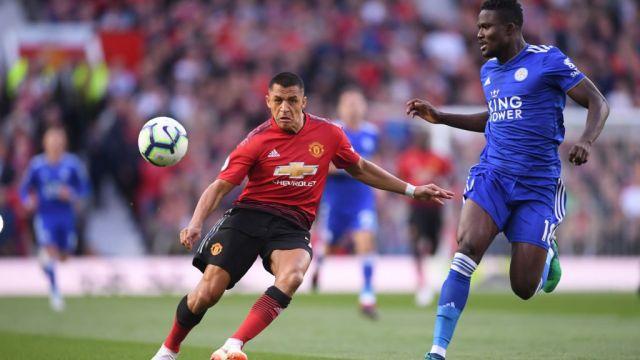 Vơi thống kê tệ hại này, CĐV Man Utd muốn 'độn thổ' với Sanchez - Bóng Đá