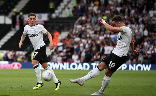 Đội bóng của Lampard thảm bại dưới tay 'phù thủy' Bielsa - Bóng Đá