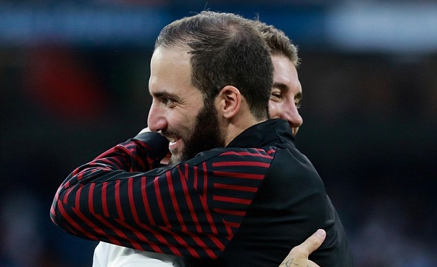 Real Madrid hủy diệt AC Milan khi Bale một lần nữa khiến NHM quên đi Ronaldo - Bóng Đá