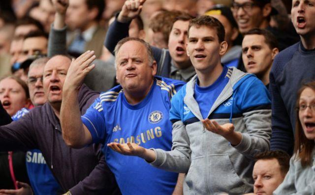 Ra quân đại thắng, CĐV Chelsea vẫn chửi thậm tệ 1 cái tên - Bóng Đá