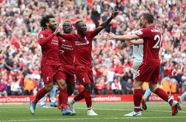 Chấm điểm 'Big Six' sau vòng 1 Premier League: Arsenal lạc nhịp! - Bóng Đá