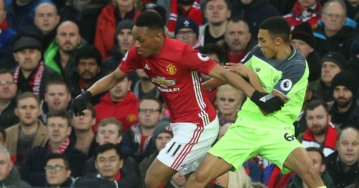Darmian, Martial, Rojo rời Man Utd - Bóng Đá