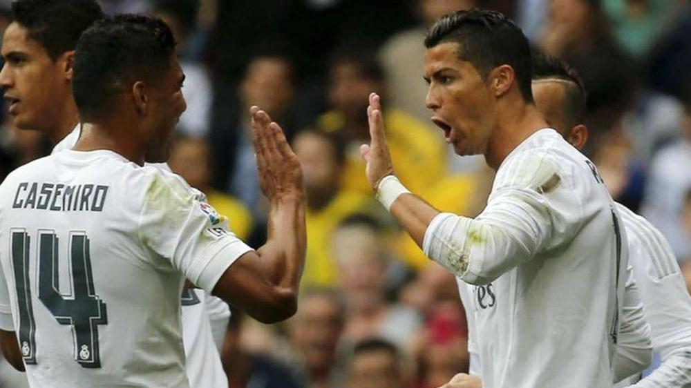 Đồng đội ở Real nói lời cay đắng: