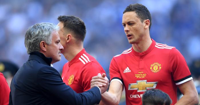 Mourinho cập nhật lực lượng Man Utd trận gặp Brighton - Bóng Đá