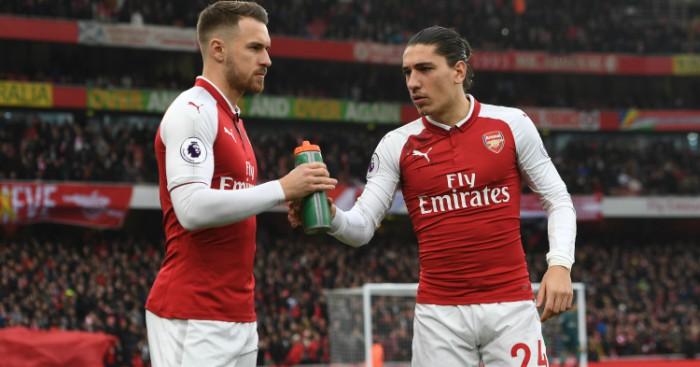 Điểm tin tối 21/08: Arsenal nhắm cái tên lạ hoắc; Thêm cầu thủ rời Man City - Bóng Đá