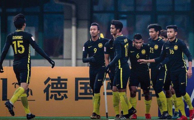 XONG: Thêm 1 ĐT Đông Nam Á bị loại, U23 Việt Nam trở thành đầu tàu - Bóng Đá
