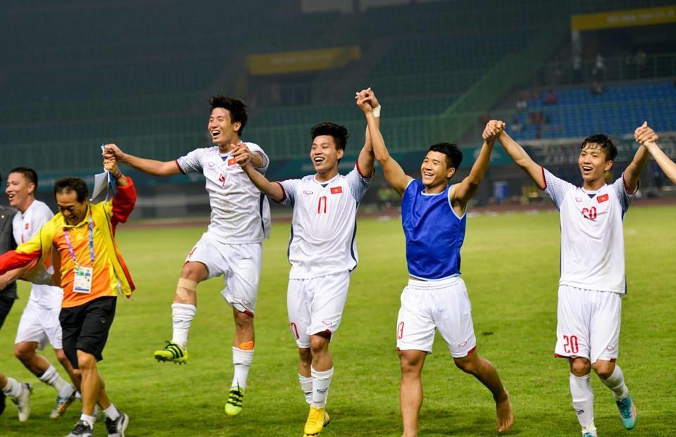 Dòng nhật ký xúc động của trợ lý HLV Park Hang-seo sau trận thắng U23 Syria - Bóng Đá