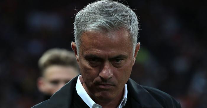 XONG: Mourinho còn đúng 1 trận để giữ ghế ở Man Utd - Bóng Đá