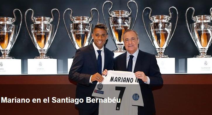 CHÍNH THỨC: Số 7 ở Real Madrid đã có chủ - Bóng Đá