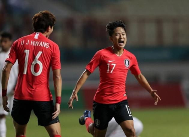 Trận Olympic Hàn Quốc - Olympic Nhật căng cực, rõ chuyện Son Heung-min đi quân sự - Bóng Đá