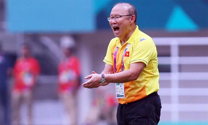 HLV Park Hang-seo nói 1 câu, LĐBĐ Việt Nam liền gật đầu - Bóng Đá