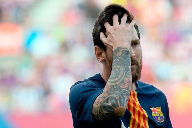 Messi trên cả Ronaldo, Salah và Modric - FIFA The Best là giải thưởng cho phần còn lại - Bóng Đá