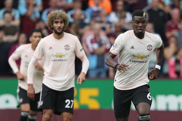 Chấm điểm cầu thủ Man Utd sau 4 vòng đấu: Người hùng không ngờ; Thất vọng tân binh - Bóng Đá
