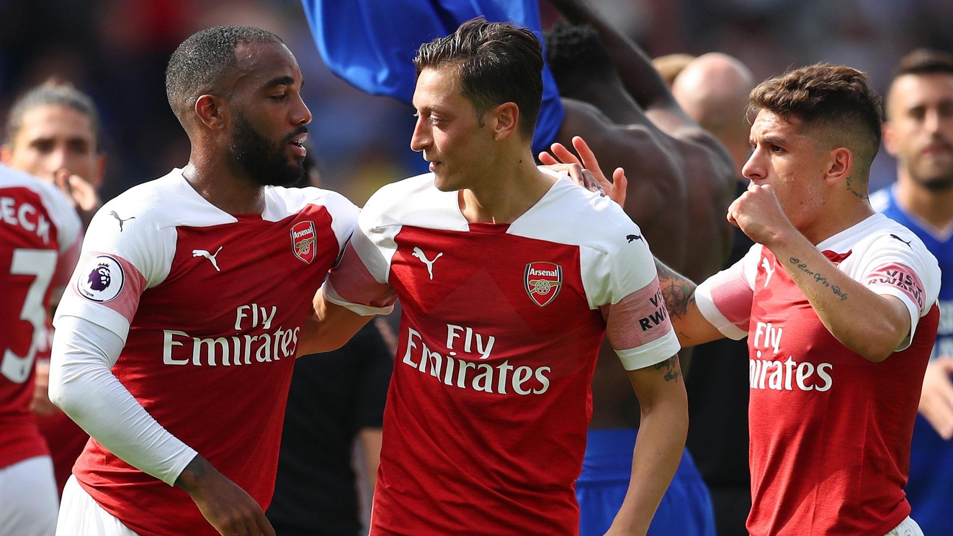 Mùa này, Arsenal đứng thứ 6 đã là... thành công - Bóng Đá