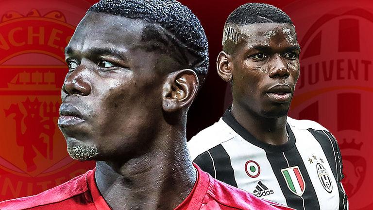 3 lý do cực chuẩn sẽ đưa Paul Pogba trở lại Juventus - Bóng Đá