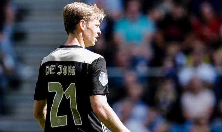 Coutinho muốn Barca sớm hoàn tất thương vụ Frenkie De Jong.