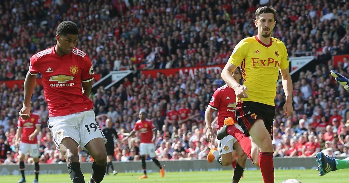 Dự đoán vòng 5 NHA: Bất ngờ với M.U; Tottenham khó cản Liverpool - Bóng Đá