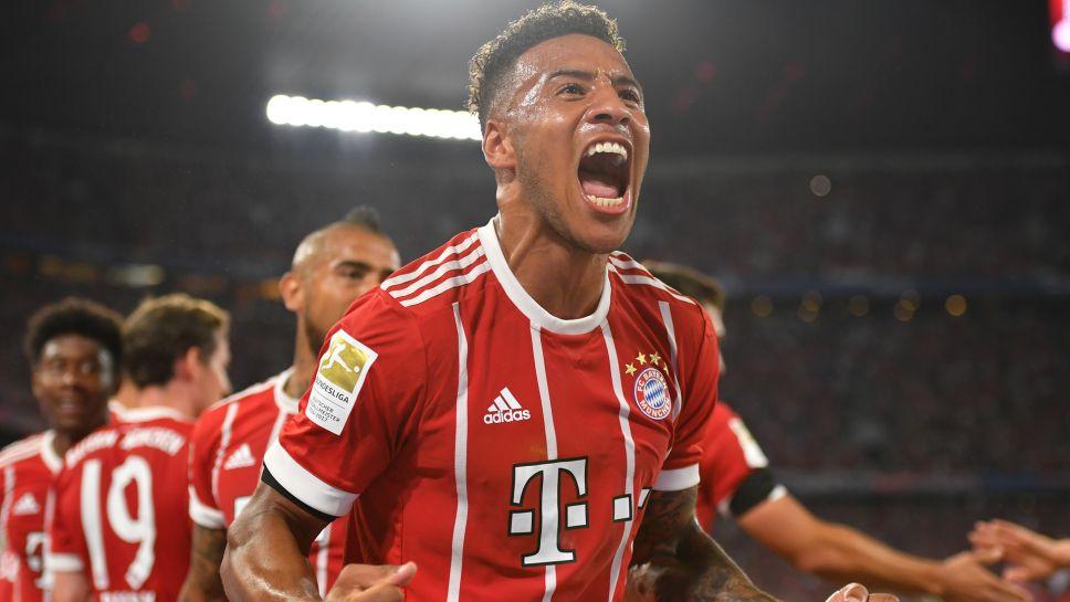 Bị chọc giận, Bayern Munich hạ sát đối thủ không thương tiếc - Bóng Đá