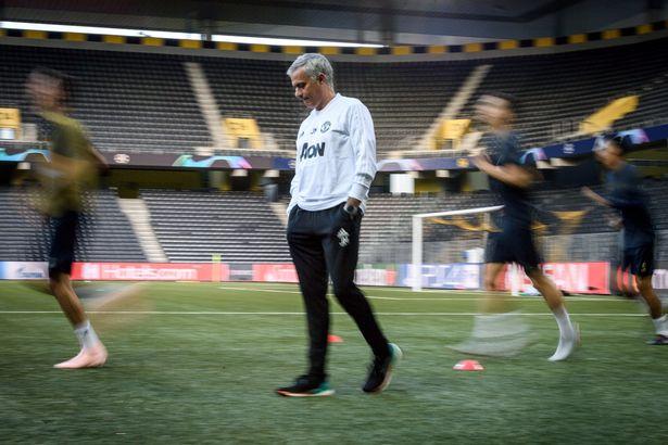 5 điều rút ra ở buổi tập của Man Utd trước Champions League - Bóng Đá