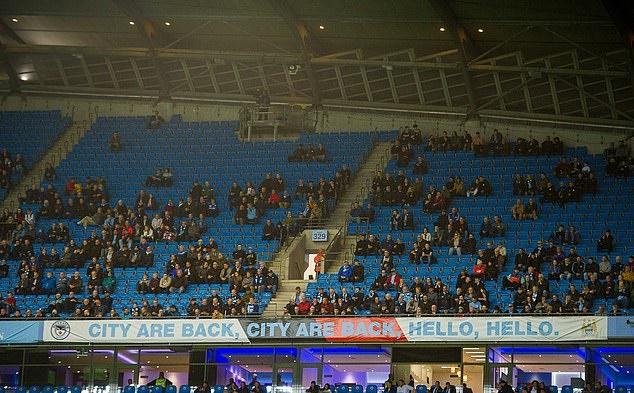 5 điều có thể bỏ lỡ ngày thi đấu thứ 2 Champions League: Ghế trống Etihad! - Bóng Đá