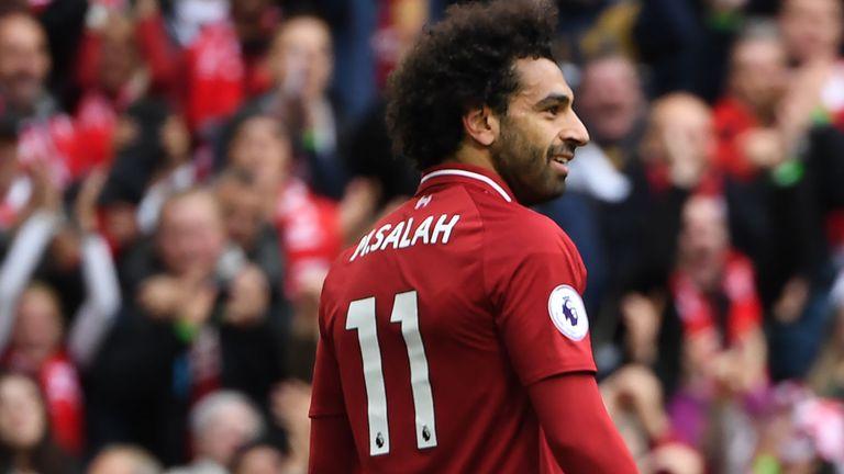 Salah sẽ không thường xuyên ghi 40 bàn/mùa nhưng... - Bóng Đá