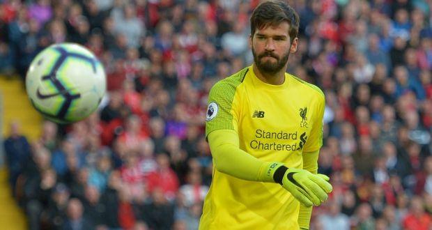 'Bom tấn' của Liverpool thề không lặp lại sai lầm Alisson - Bóng Đá