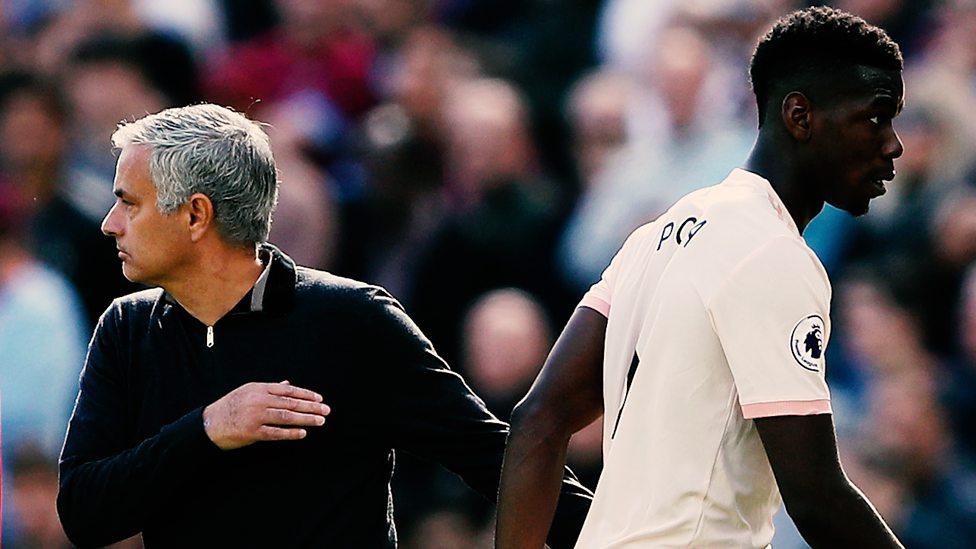 Pogbba muốn gắn bó với Man United - Bóng Đá