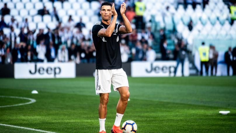 Ronaldo gây bất ngờ với câu trả lời HLV nào vĩ đại nhất? - Bóng Đá