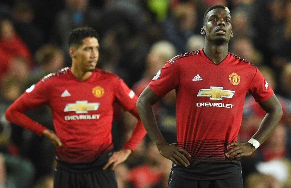 Bết bát cỡ nào, Man Utd vẫn khiến những Liverpool, Man City hổ thẹn ở Champions League - Bóng Đá