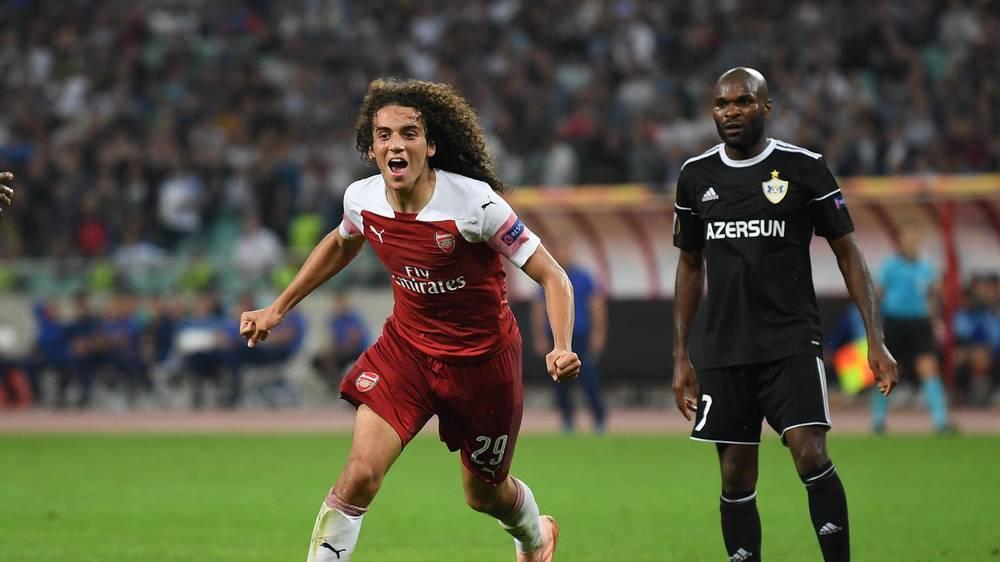 2 điều rút ra sau chiến thắng thứ 8 liên tiếp của Arsenal: Kẻ thách thức Pogba? - Bóng Đá