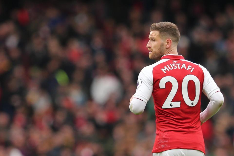 Arsenal tìm kiếm chiến thắng thứ 9 liên tiếp: Aubameyang ngồi ngoài, Mkhitaryan trở lại? - Bóng Đá