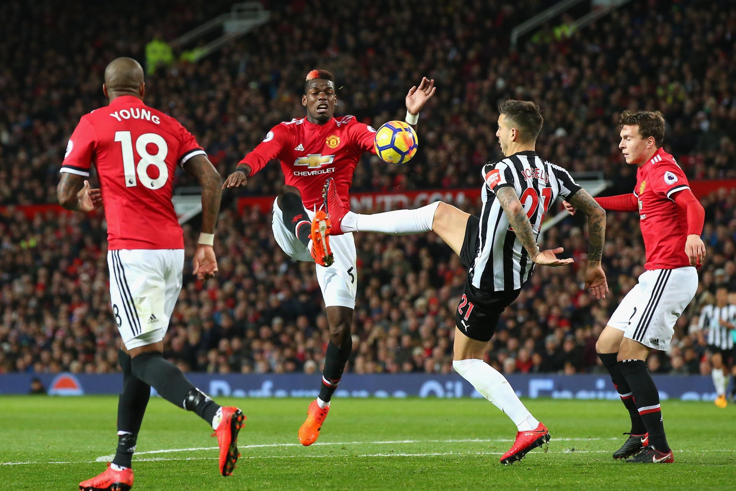 Dự đoán vòng 8 NHA: Man City hạ Liverpool; M.U có quà chia tay Mourinho? - Bóng Đá