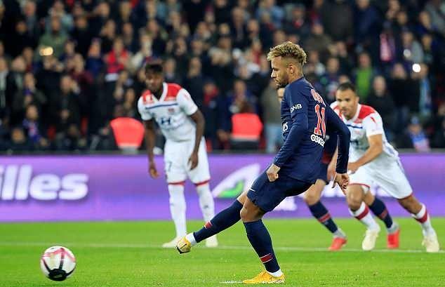 Mbappe 4 bàn trong 13 phút, PSG hủy diệt Lyon không tưởng - Bóng Đá