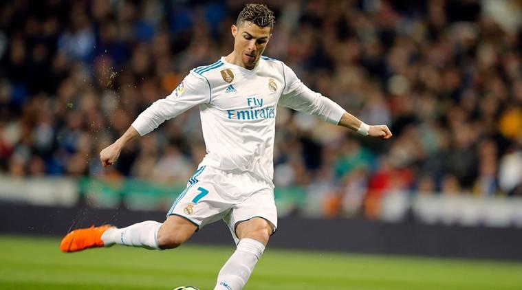 Bị cáo buộc hủy hoại Ronaldo, Real Madrid đáp trả cực gắt - Bóng Đá