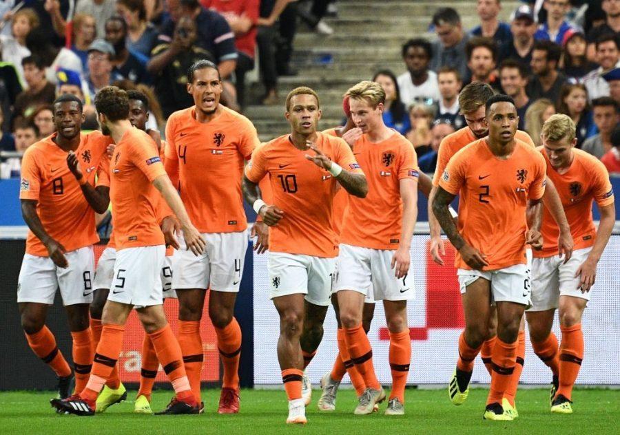 Nations League: Hà Lan hạ gục Đức; Tam sư bị cầm chân? - Bóng Đá