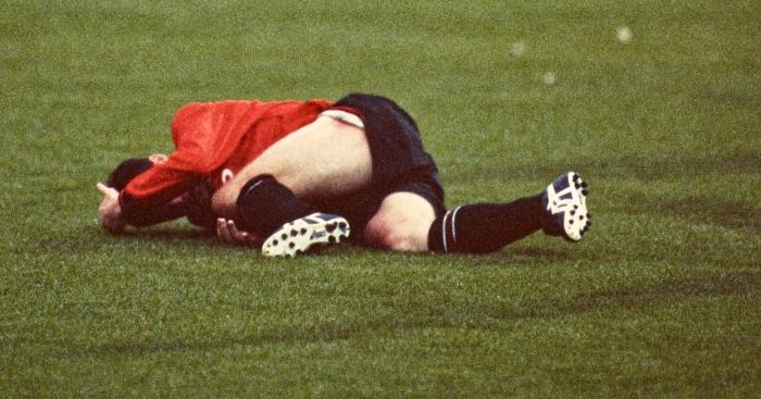 Ben Thornley - Tài năng bậc nhất thế hệ 92 của Man Utd - Bóng Đá