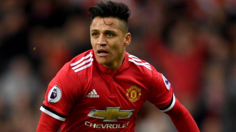 Vì sao Mourinho nên mạo hiểm với Martial, mạnh dạn gạt Sanchez? - Bóng Đá