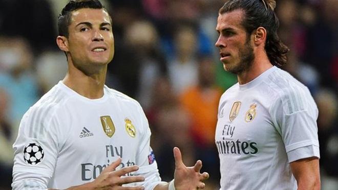 Gareth Bale chọc điên Real Madrid - Bóng Đá