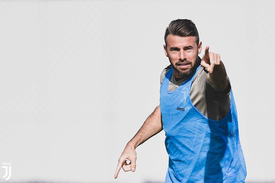 Ảnh tập Juventus và Ronaldo - Bóng Đá