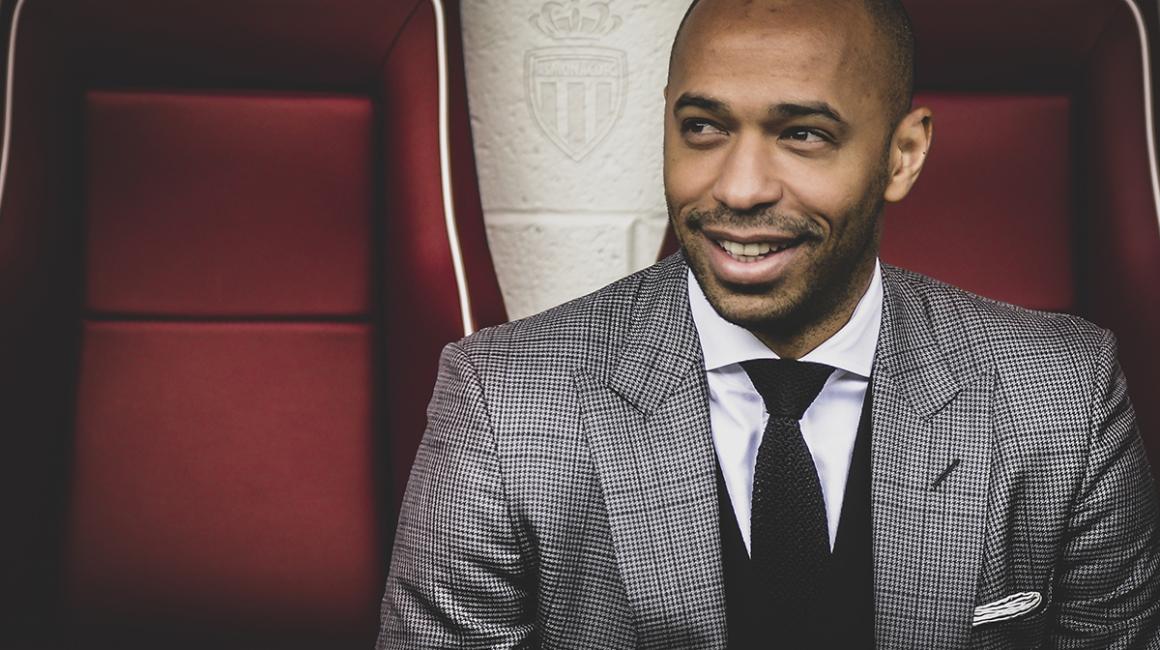 Chính thức: Thierry Henry rời tuyển Bỉ, dẫn dắt CLB Ligue 1 - Bóng Đá