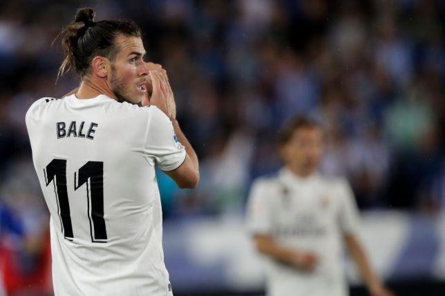 Xong: Gareth Bale có câu trả lời cho Man Utd! - Bóng Đá
